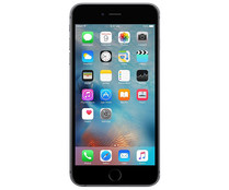 "Smartphone 11,93cm (4,7"") iPHONE 6S space grey reacondicionado (puesto a nuevo), A9, 128GB, 1334 x 750px, 12 Mpx, iOS 9."