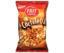Cocktail de frutos secos oriental FRIT RAVICH 200 grs