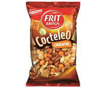 Cocktail de frutos secos oriental FRIT RAVICH 200 g.