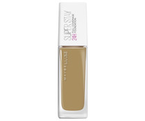 Base de maquillaje tono 034 Soft MAYBELLINE Superstay 24 h.