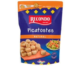 Picatoste Natural 80g