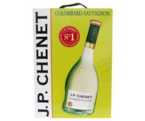 Vino blanco de Francia J.P. CHENET bag in box de 3 l.