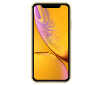 "Smartphone 15,49 cm (6,1"") iPHONE XR amarillo MRYN2QL/A, 256GB, Chip A12 Bionic, Liquid Retina HD, 12Mpx, iOS 12."