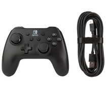 Mando con cable para Nintendo Switch, POWER A.