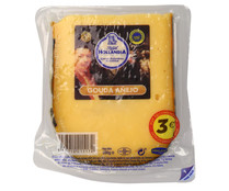 Queso gouda tierno HOLLANDIA ROYAL 200 g.