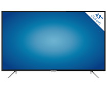 "Televisión 43"" LED THOMSON 43UC6306, UHD, SMART TV, TDT HD, USB multimedia, HDMI, 1200HZ."